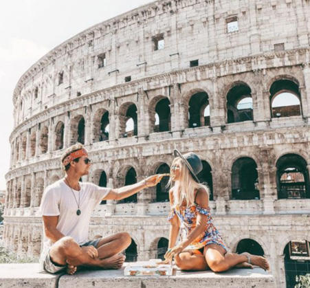 Viaggi e Vacanze per single